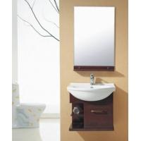 现代仿古浴室柜DZ-001