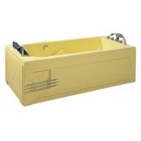 高淳四维洁具-浴缸系列-A(S)727L/R亚克力按摩浴缸