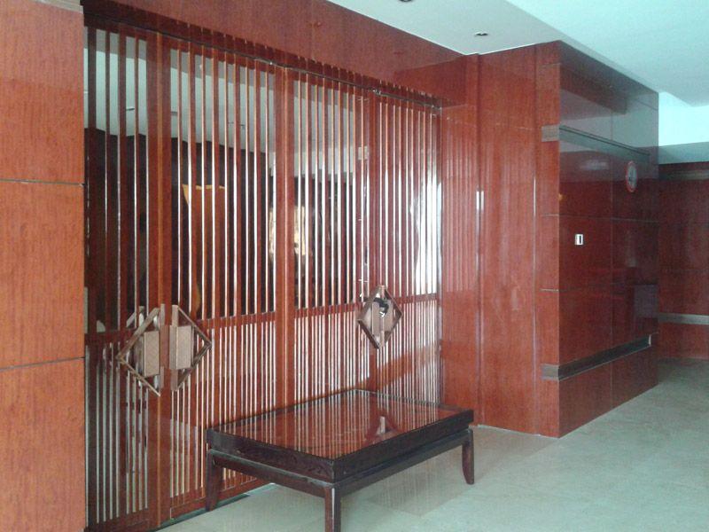 定制家具|众嘉天成墙面挂板|装饰板产品图片
