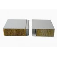 江苏南京供应岩棉夹芯板