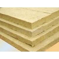 屋面硬质防火憎水岩棉板