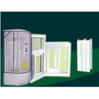 宏佳铝业-氧化铝型材系列