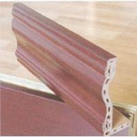 MOER摩尔室内套装门-产品的材质&结构-装饰线条