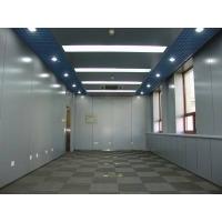 优璧防辐射、静电金属墙板