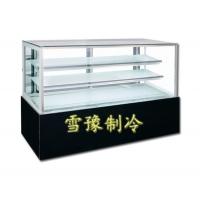 蛋糕柜 蛋糕展示柜 风冷蛋糕柜 糕点柜 寿司柜 蛋糕保鲜柜