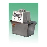 循环水真空泵SHZ-3 ,直联旋片式真空泵2XZ-2, 2X