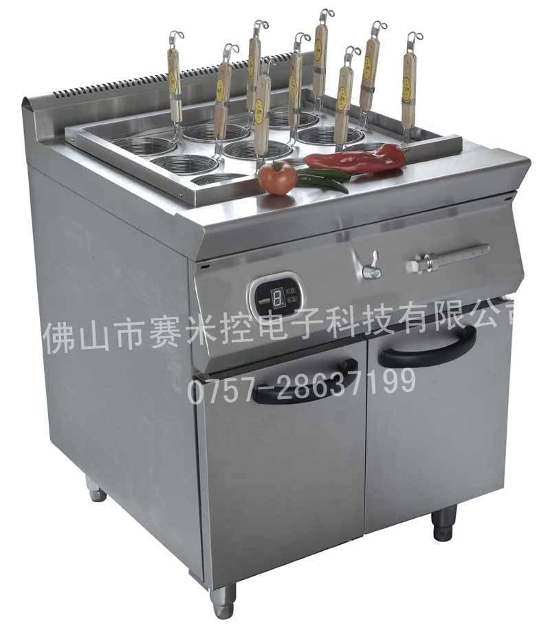 赛米控商用电磁炉/电磁煮面炉