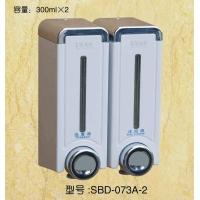 300ML双头皂液器