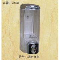 供应厂家直销台湾华维思特品牌皂液器