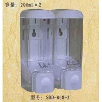 供应厂家直销台湾华维思特品牌皂液器068-2