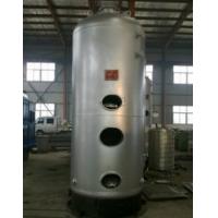 全兴热销立式燃煤蒸汽锅炉、常压热水锅炉