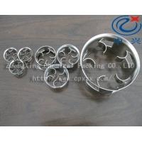 金属阶梯环填料(材质:碳钢,不锈钢304、304L、410、