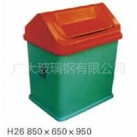 河池环保箱 河池环保箱供应 广大玻璃钢公司