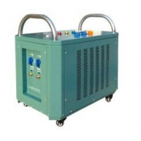 中央空调冷媒回收机,空调抽氟机,雪种回收机,冷媒加注机