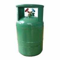 制冷剂回收专用钢瓶,冷媒回收专用钢瓶