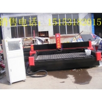 上海红木三维雕刻机,上海1325双头重型石材雕刻机