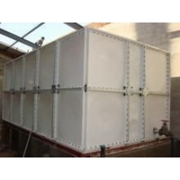 成都厂家自产玻璃钢水箱,组合水箱价格,成都四通
