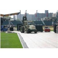 供应多功能拼装式草坪保护板 压草板  车展地板