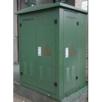 生产DFW欧式/美式电缆分支箱 带开关电缆分支箱