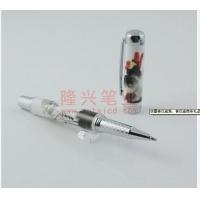 青花瓷笔,个性定制礼品,创意定制礼品,中国红瓷笔