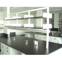 化验室操作台中央台药品柜通风橱生产