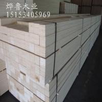 包装专用免熏蒸木方LVL
