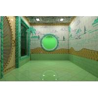 北京桑拿泳池设备 火龙浴设备