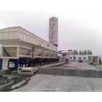 整机重量39000kg混凝土搅拌站商机促销