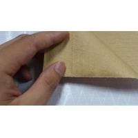 钢结构0.2mm纸基聚丙烯塑料防潮贴面w38