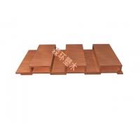 森环塑木墙板 塑木桑拿板 塑木墙材