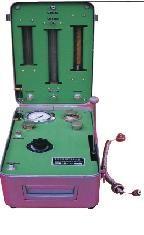 AJH-3氧气呼吸器校验仪(手动型)