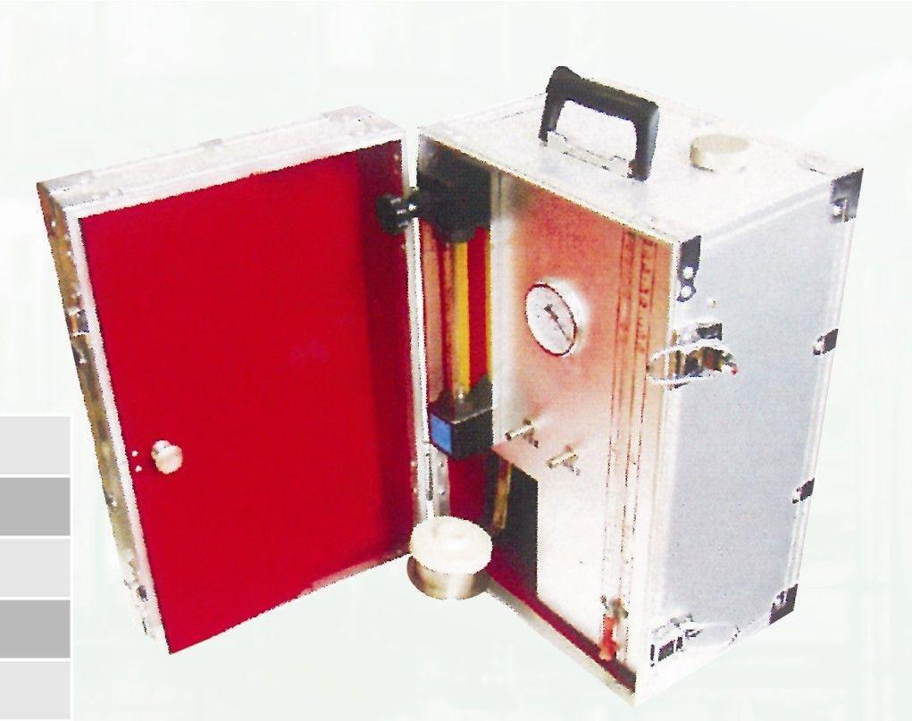AJS-1煤矿用自动苏生器校验仪