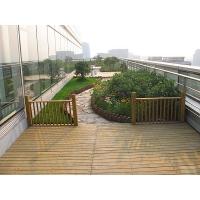 郑州青青屋顶绿化公司设计屋顶花园