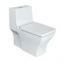 南京坐便器-美标洁具-新典4.8L节水型虹吸连体座厕