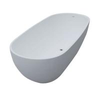 南京浴缸-亚克力浴缸-臻美石独立式浴缸