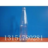 装250ml豆奶玻璃瓶,容量半斤的豆奶瓶