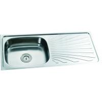 不锈钢水槽LS9643