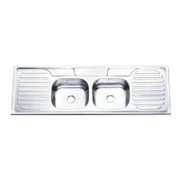 不锈钢水槽DD18050