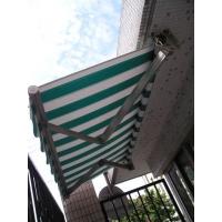 广州伸缩雨棚安装,销售广州阳光雨棚