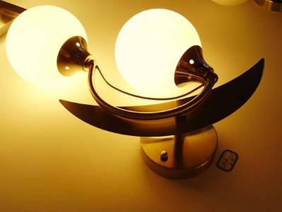 百迪灯饰-灯具-壁灯