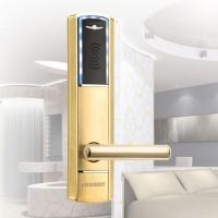 中國酒店鎖新銳品牌賓利智能電子感應門鎖