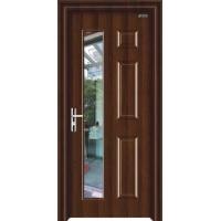 福建电深拉伸解板钢质门浮雕门深拉伸门工程门