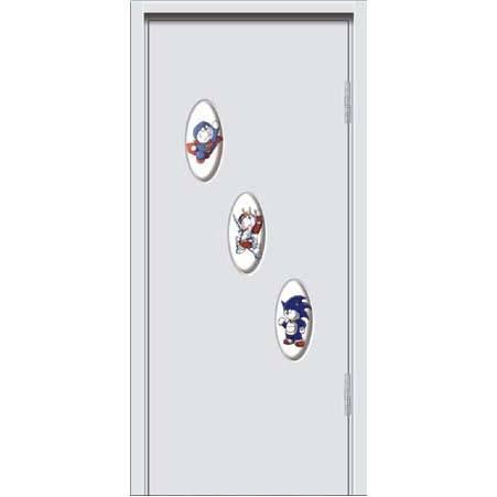 工艺浅槽门系列YA5-07