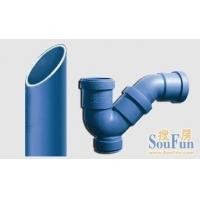 天津地区聚丙烯静音管(BX-PP,HTPP静音管)销售
