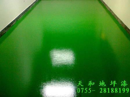 环氧地板 环氧树脂地板 环氧自流平地坪