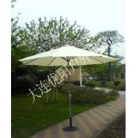厂家供应大连户外大遮阳伞、广告伞、沙滩伞、庭院伞