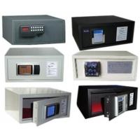 电子保险箱 密码保险箱 防火保险箱 宾馆保险箱