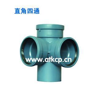 河南省pvc排水管件 山东省pvc排水管件