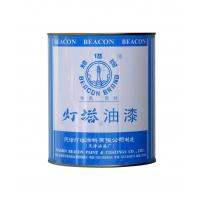 天津灯塔涂料有机硅耐热油漆