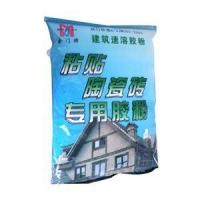粘贴陶瓷砖专用胶粉
